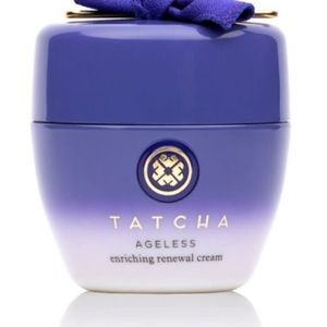 Tatcha Ageless enriching renewal cream - Full Size